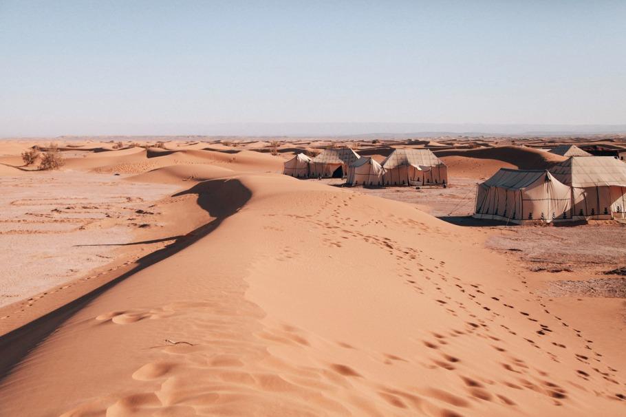 5 Days Desert Tour From Marrakech to Erg Chigaga