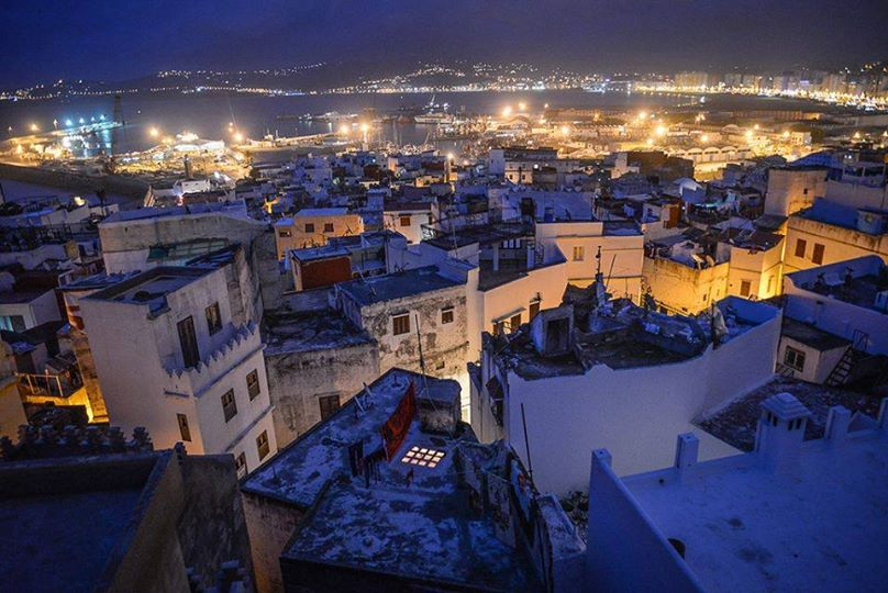 7 Days From Tangier Morocco Imperial Cities Tour